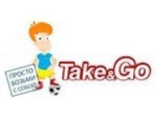 """матрасы """"Take&Go"""""""