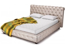 """кровать  подиум """"Камелия"""""""