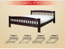 """Кровать """"Ретро"""""""