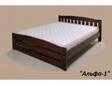 """Кровать """"Альфа"""""""