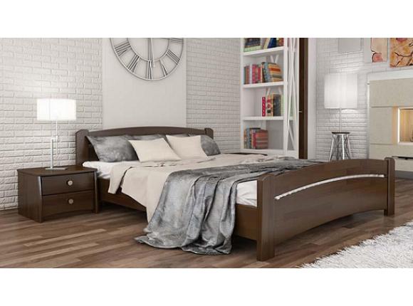 Кровать  Венеция Бук (щит) в Запорожье