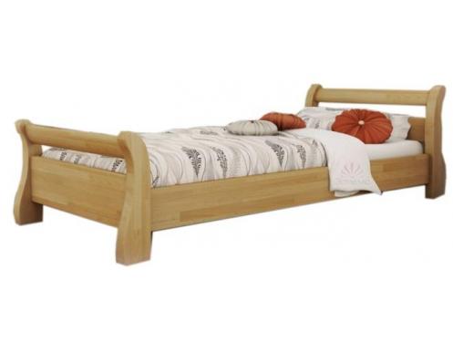Односпальная кровать своими руками из дерева фото чертежи 61