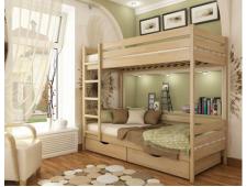 кровать Дуэт Бук (щит)