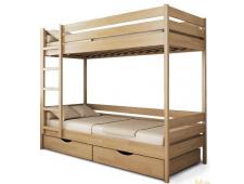 Односпальные и Двухъярусные кровати
