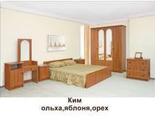 Спальня Ким Свит Меблив - Днепр, Киев, Запорожье, Харьков