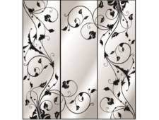 Пескоструйные рисунки Цезарь - Киев, Днепр, Запорожье, Харьков