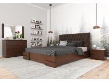 "Кровать ""Камелия ромб"""