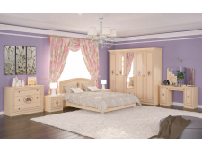 """Спальня """"Флорис"""""""