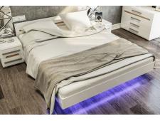 """Кровать 140 """"Бьянко"""""""