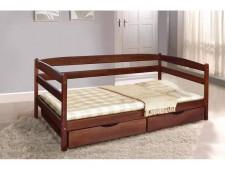 """Кровать """"Ева"""" с ящиками"""