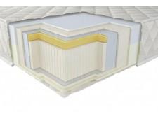 Беспружинный матрас NEOFLEX ORTHO 3D