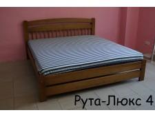 """Кровать """"Рута Люкс 4"""""""