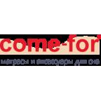 Come-For Запорожье, Харьков, Киев, Днепр